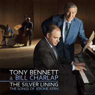 The Silver Lining: The Songs Of Jerome Kern (CD)