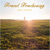 Produktbilde for Sola I Ryggen (CD)