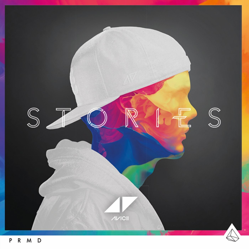 Stories (CD)