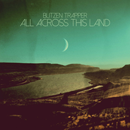 All Across This Land (CD)