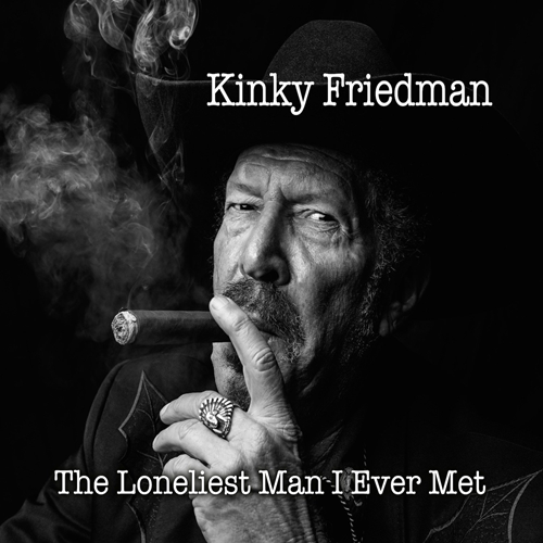 The Lonliest Man I Ever Met (CD)