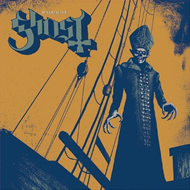 If You Have Ghost EP (CD)