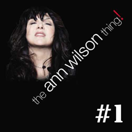 The Ann Wilson Thing! #1 EP (CD)