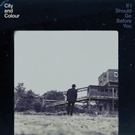 If I Should Go Before You (CD)