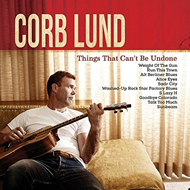 Things That Can't Be Undone (CD)