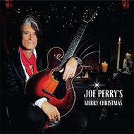 Joe Perry's Merry Christmas (CD)