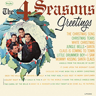 The 4 Seasons Greetings (CD)