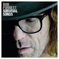 Survival Songs (CD)