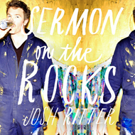 Sermon On The Rocks (CD)