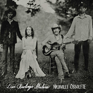 Nashville Obsolete (CD)