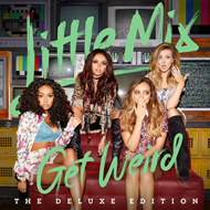 Get Weird - The Deluxe Edition (CD)