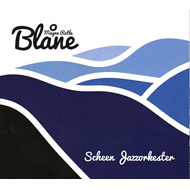 Produktbilde for Blåne (CD)