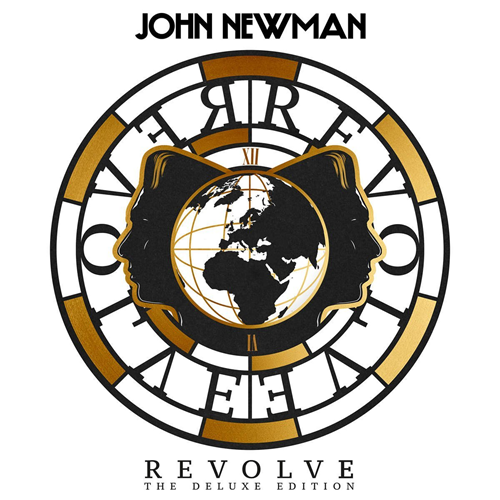 Revolve - The Deluxe Edition (CD)