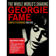 The Whole World's Shaking - The Complete Recordings 1963-1966 (5CD)