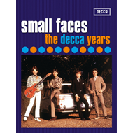 The Decca Years (5CD)