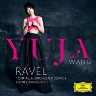 Yuja Wang - Ravel (CD)