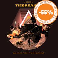Produktbilde for We Come From The Mountains (CD)
