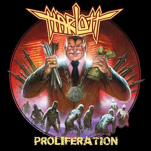Proliferation (CD)