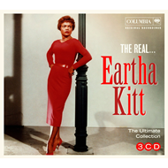The Real Eartha Kitt (3CD)
