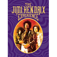 The Jimi Hendrix Experience Box Set (4CD)