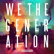 We The Generation (CD)