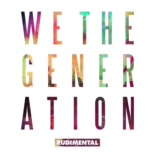 We The Generation - Deluxe Edition (CD)