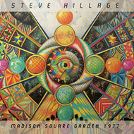 Madison Square Garden 1977 (CD)