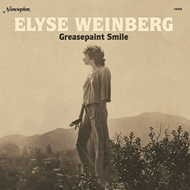 Greasepaint Smile (CD)