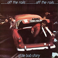Off The Rails...Plus Live In '78 (CD)