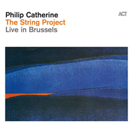 The String Project (CD)
