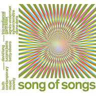 Song Of Songs (CD)