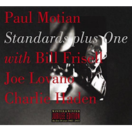 Standards Plus One (CD)