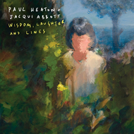 Wisdom, Laughter And Lines (CD)