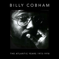 The Atlantic Years 1973-1978 (8CD)
