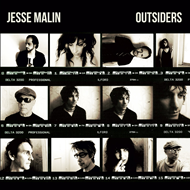Outsiders (CD)