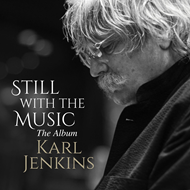 Jenkins: Still With The Music - The Album (CD)