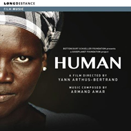 Human - Soundtrack (CD)