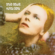 Produktbilde for Hunky Dory (Remastered) (CD)