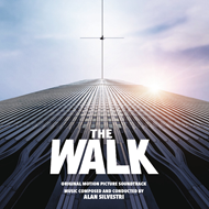 The Walk - Soundtrack (CD)