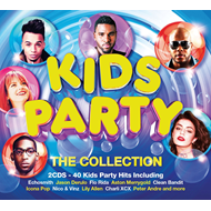 Kids Party - The Collection (2CD)