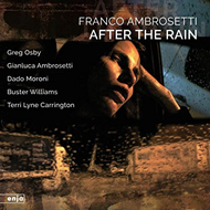 After The Rain (CD)