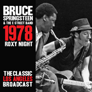 1978 Roxy Night - The Classic Los Angeles Broadcast (3CD)