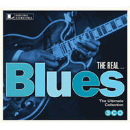 The Real Blues - The Ultimate Collection (3CD)