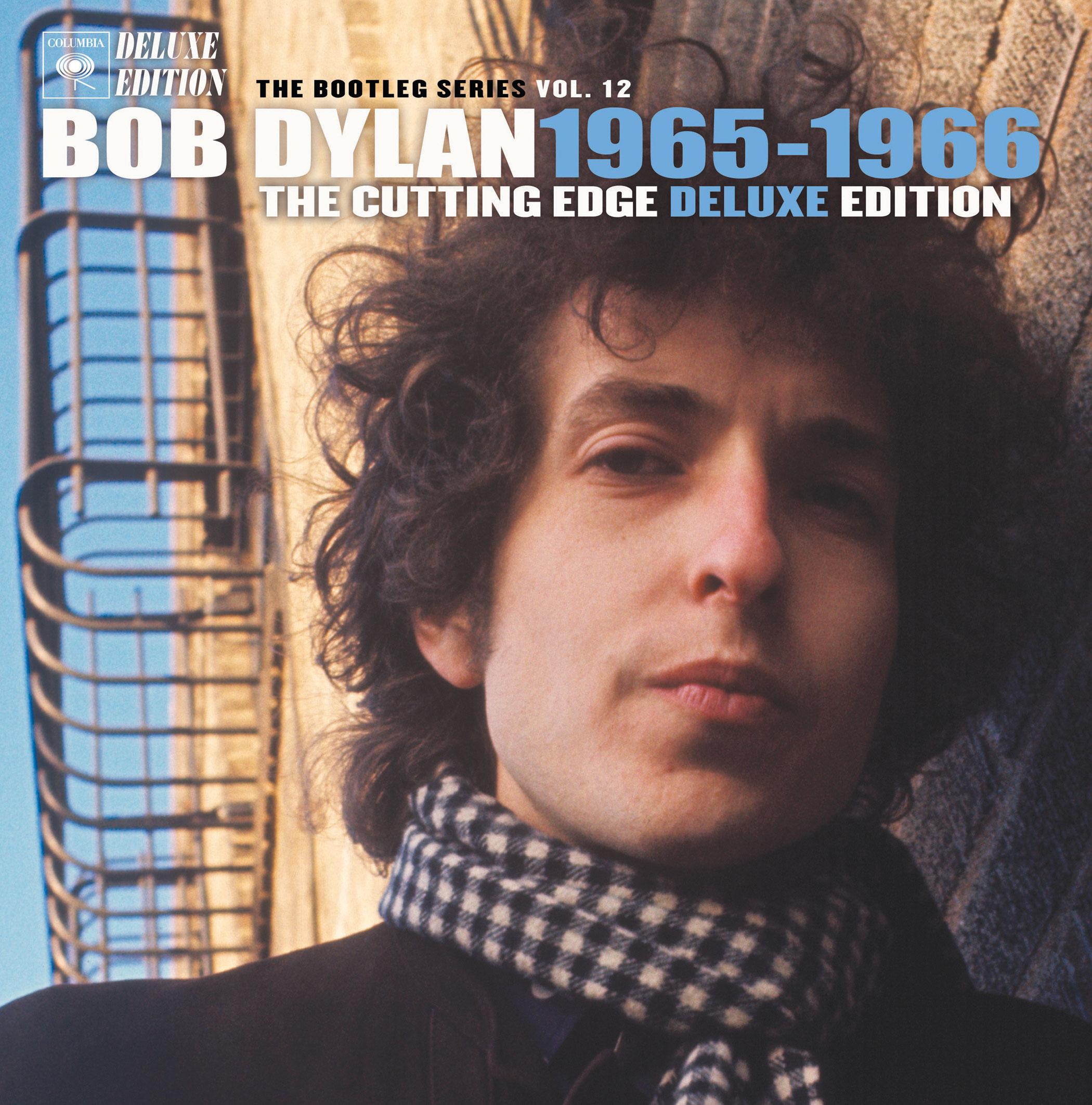 ボブ・ディラン / ザ・カッティング・エッジ1965-1966 (ブートレッグ・シリーズ第12集)