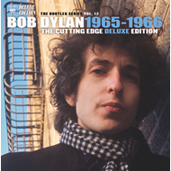 The Cutting Edge 1965-1966: The Bootleg Series Vol. 12 - Deluxe Edition (6CD)