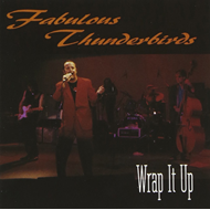 Wrap It Up (CD)
