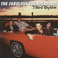 T-Bird Rhythm (CD)