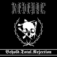 Behold. Total. Rejection - Deluxe Edition (CD)