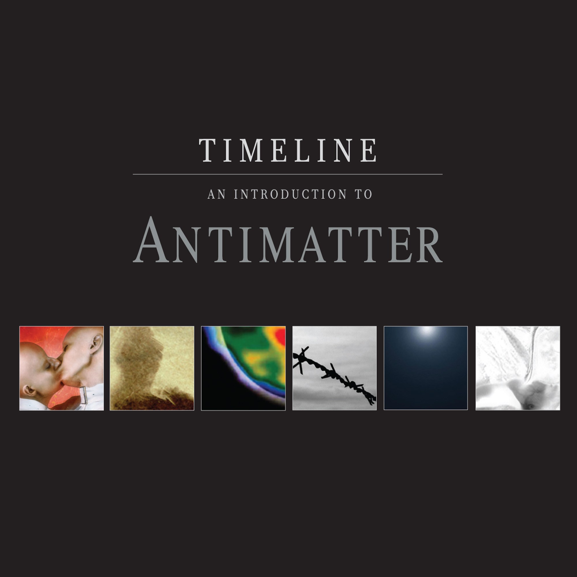 an introduction to anti matter Antimatter click here to go to the physics virtual bookshelf click here to go to the  upscale home page introduction: the last level of metaphor in the alice.