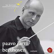 Beethoven: Overtures (SACD)